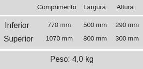 Masseira 150