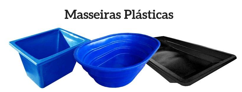 Masseiras Plásticas Banner