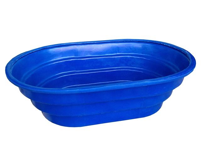 caixa para massa 1000 azul