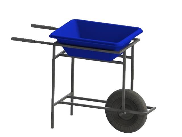 produto carrinho para masseira 50 litros