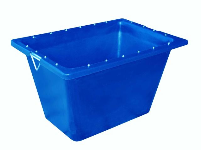 Caixas de Plástico Grandes